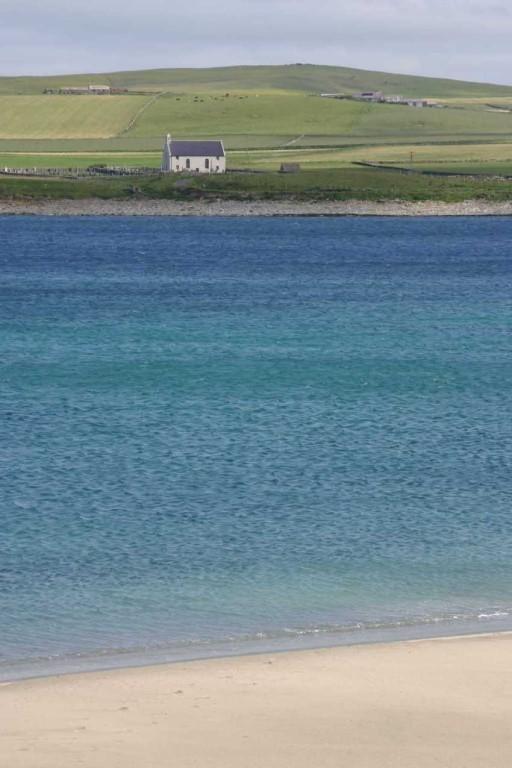 Bild 0264 - Orkney Inseln, Skara Brae