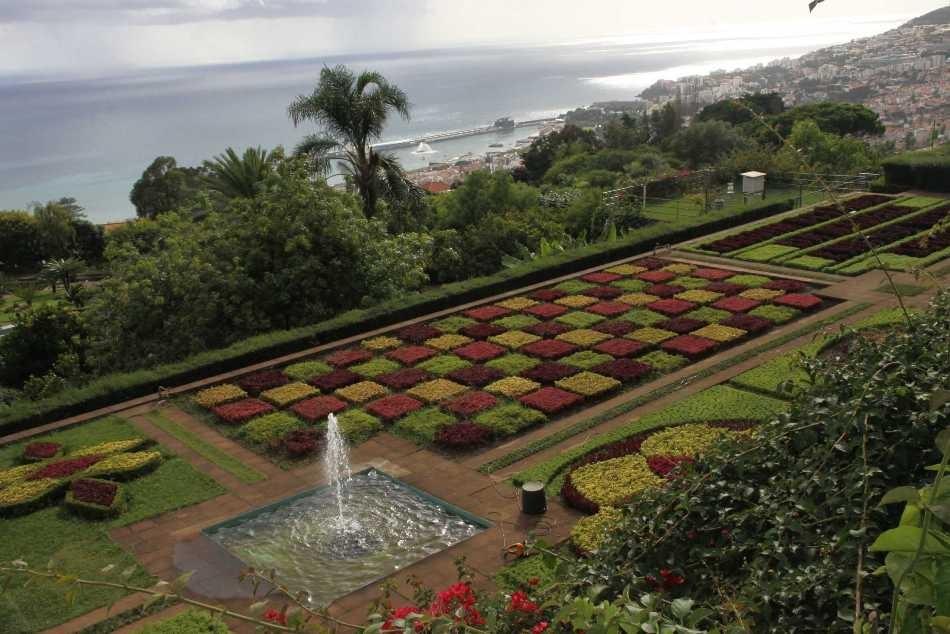 1221_14 Okt 2010_Madeira_Monte_Jardim Botanico