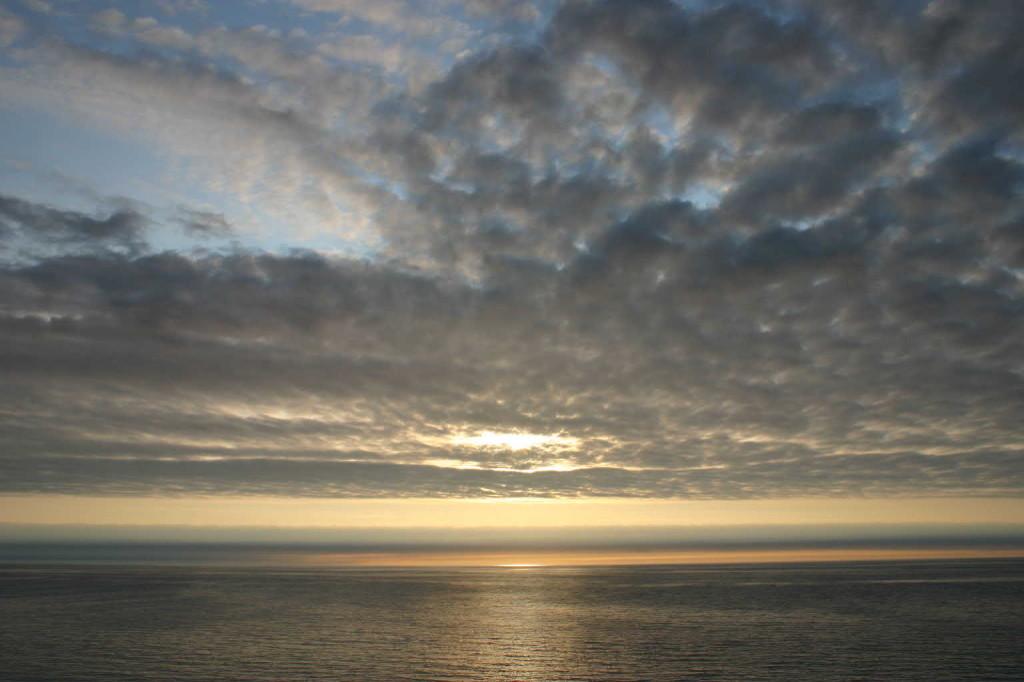 Bild 0596 - auf See
