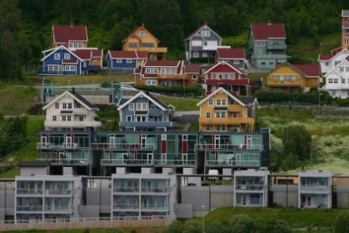 Bild 2183 - Norwegen, Tromsö