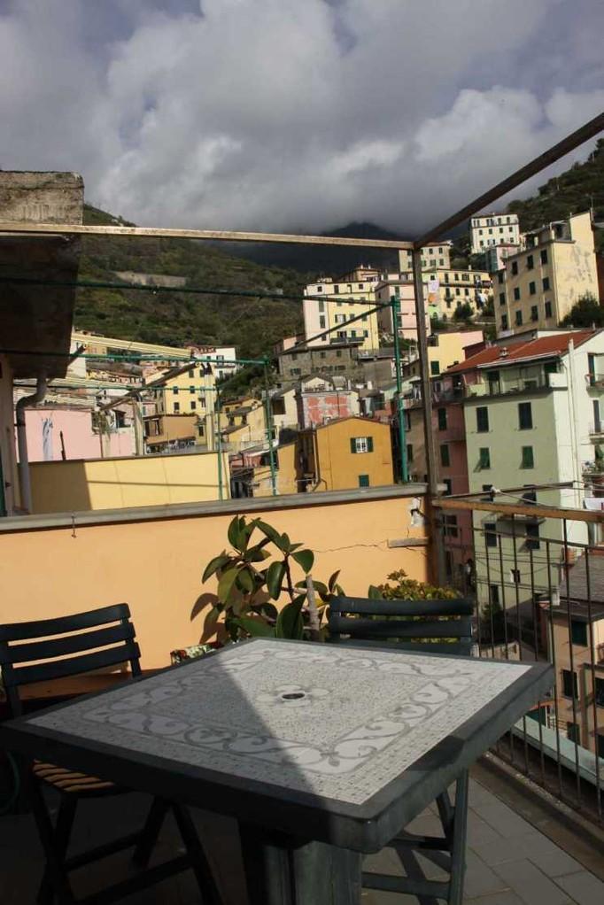0527_09 Okt 2013_Cinque-Terre_Riomaggiore_Da-Silvia_Terrasse