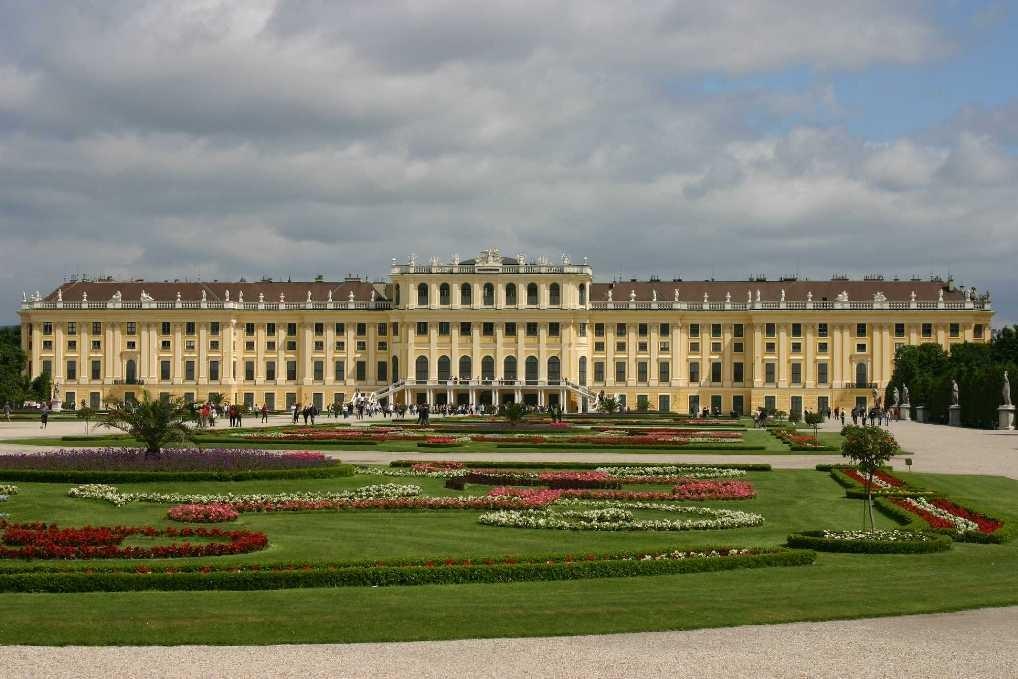 0393_22 Mai 08_Wien_Schloss Schönbrunn