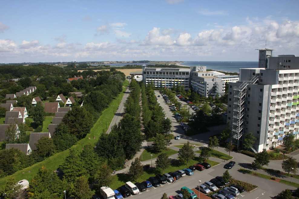 0215_15 Aug 2011_Damp_Reha-Klinik_Ferienhaussiedlung