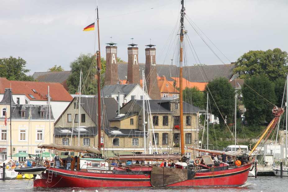 0033_06 Aug 2011_Kappeln_Hafen_Verandering_AAL