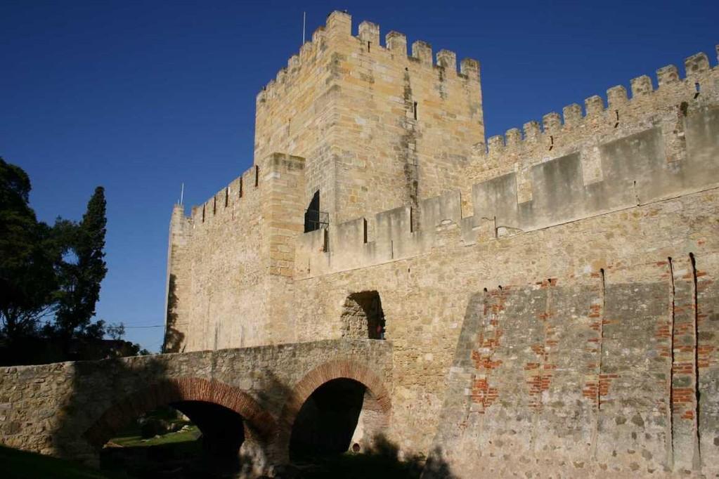 0456_01 Nov 07_Lissabon_Castelo de Sao Jorge