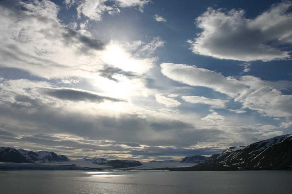 Bild 1664 - Spitzbergen, Tempelfjord