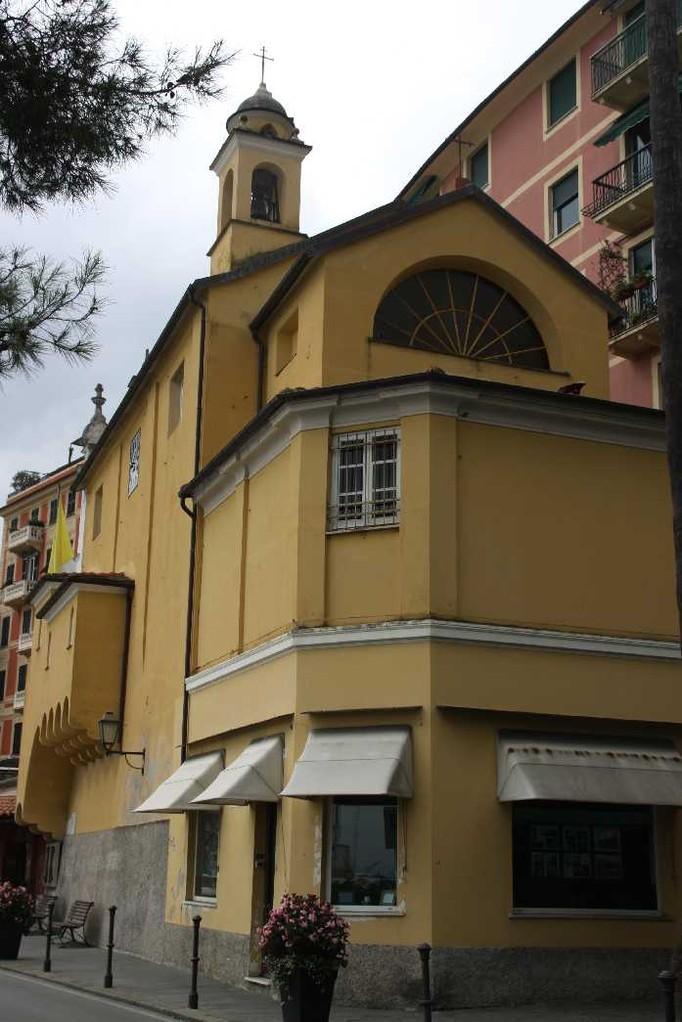 0612_10 Okt 2013_S-Margherita-Ligure_Kirche