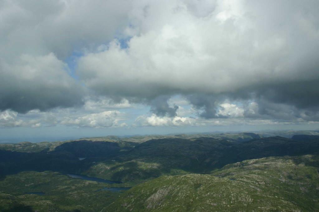 Bild 3010 - Norwegen, Bergen, Rundflug Wasserflugzeug