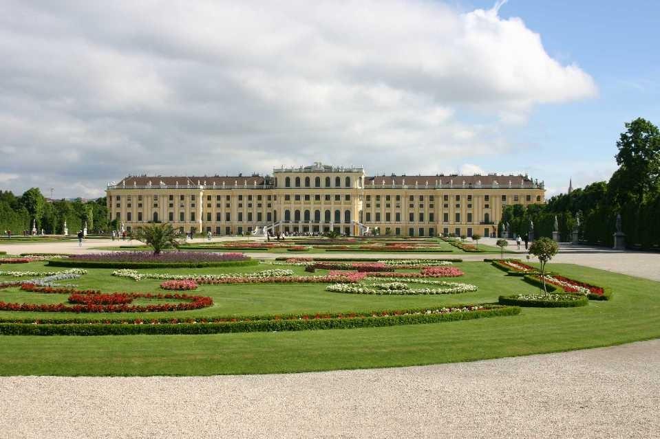 0316_22 Mai 08_Wien_Schloss Schönbrunn