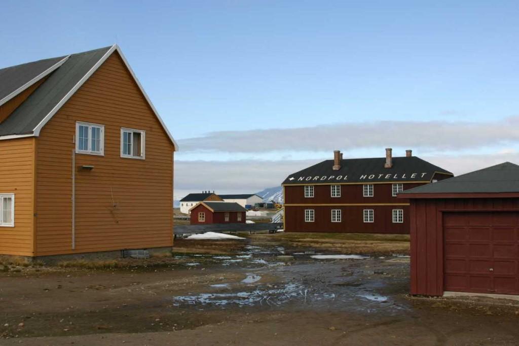 Bild 1494 - Spitzbergen, Ny Alesund