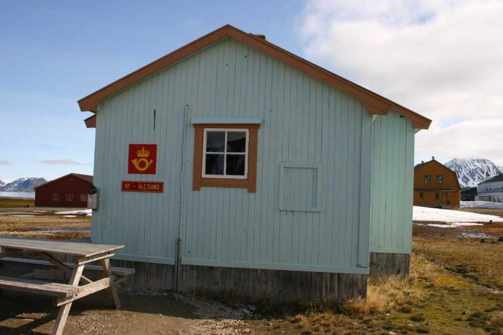 Bild 1395 - Spitzbergen, Ny Alesund