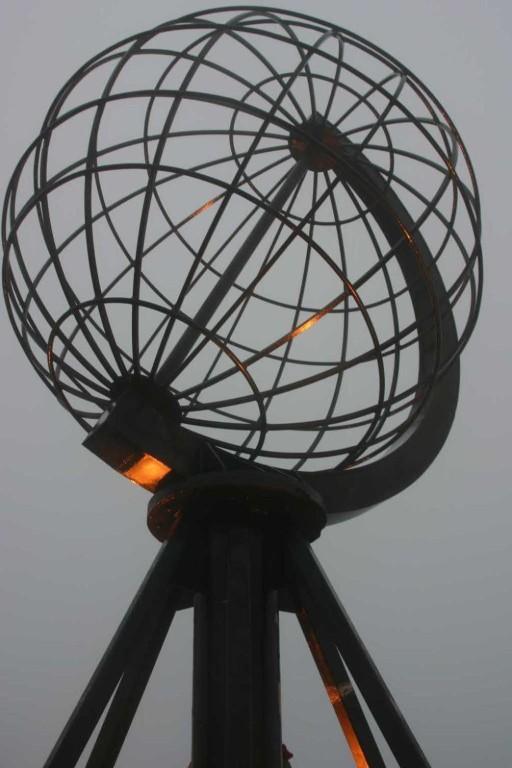 Bild 2118 - Norwegen, Nordkap