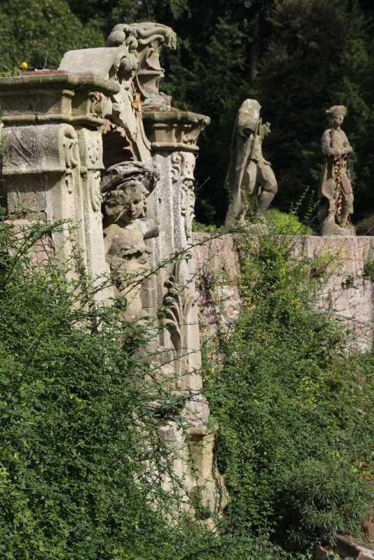 0167_22 Sept 2013_Gartenfest_Schloss Wolfsgarten_Skulpturen