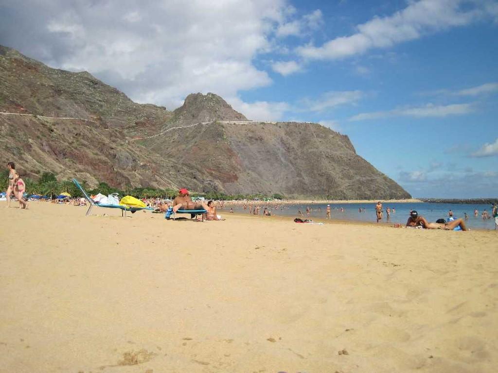 2041_17 Okt 2010_Teneriffa_Playa Las Teresitas