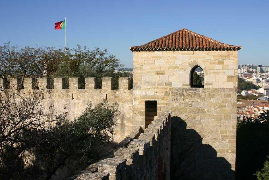 0462_01 Nov 07_Lissabon_Castelo de Sao Jorge