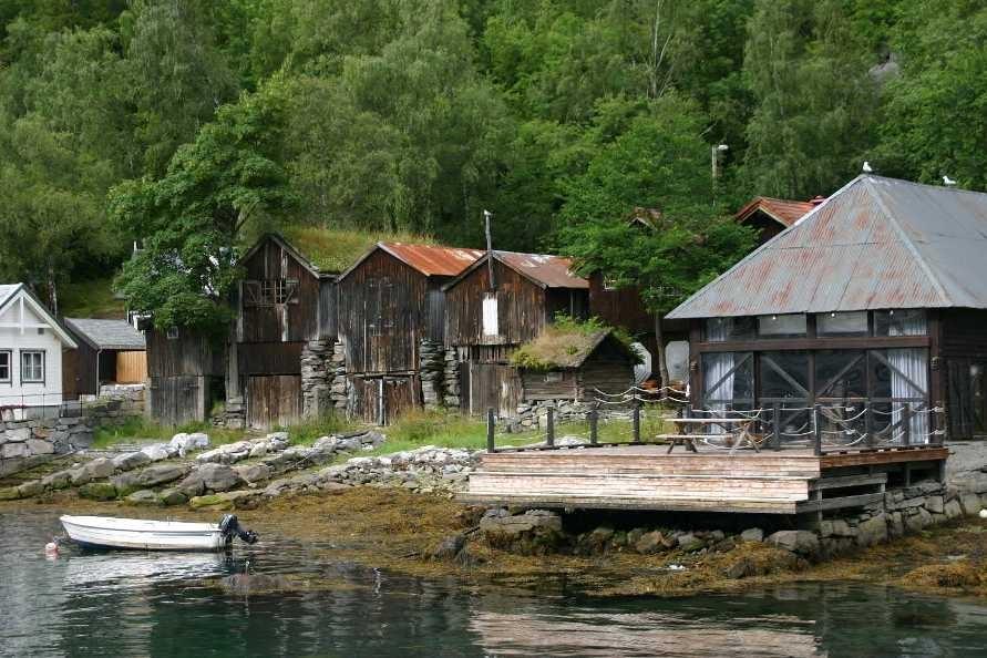Bild 2726 - Norwegen, Geiranger