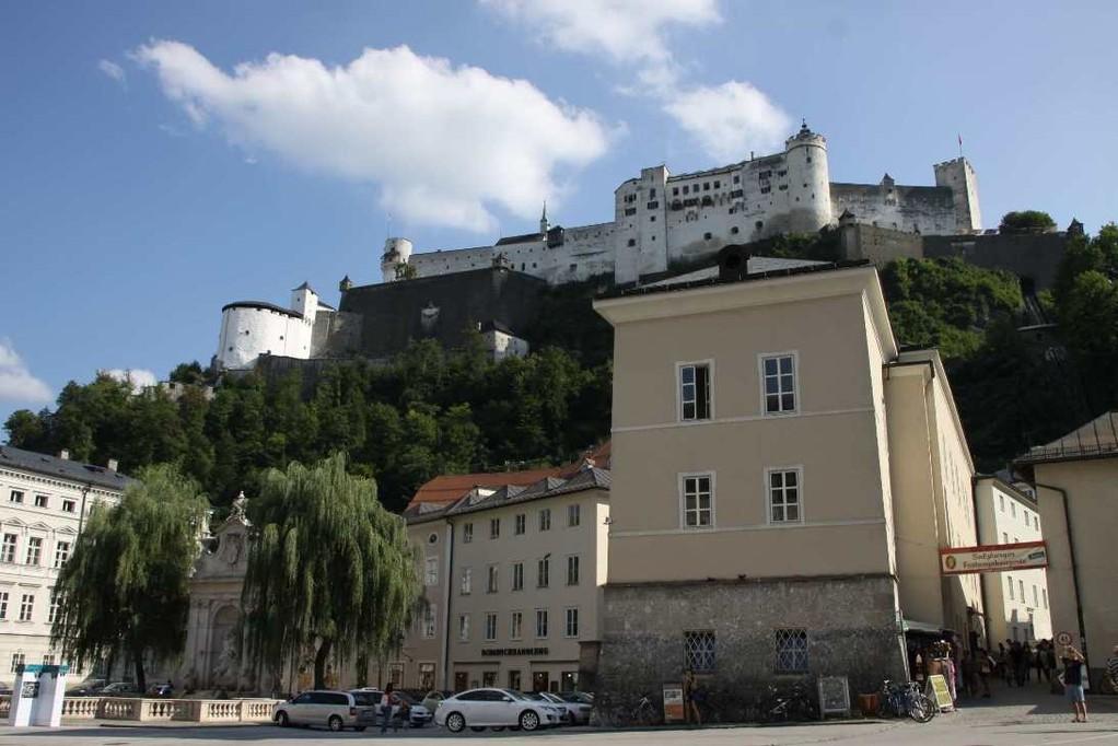 0299_21 Aug 2010_Salzburg_Kapitelschwemme_Festung Hohensalzburg