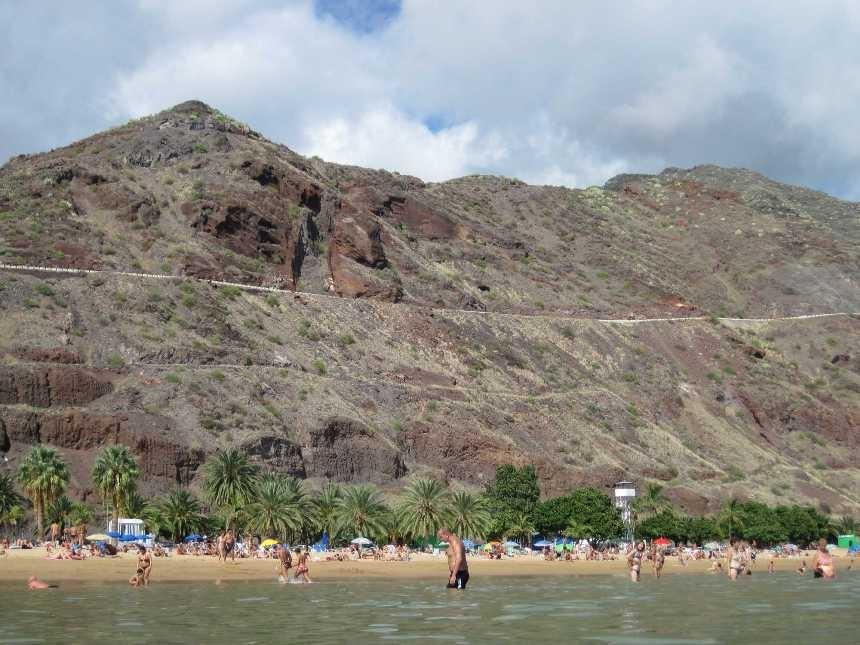 2023_17 Okt 2010_Teneriffa_Playa Las Teresitas