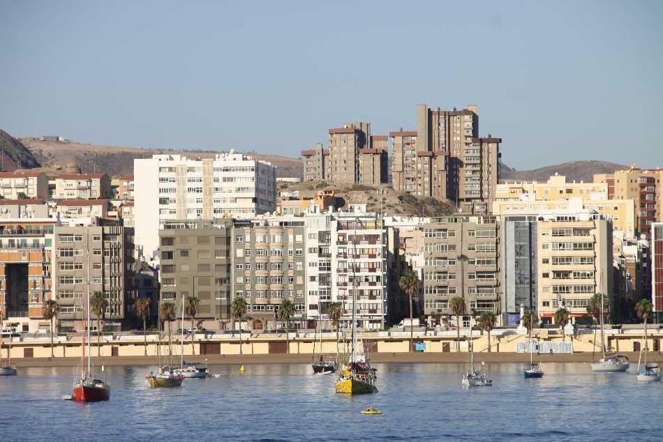 1482_16 Okt 2010_Gran Canaria_Las Palmas_Hafen