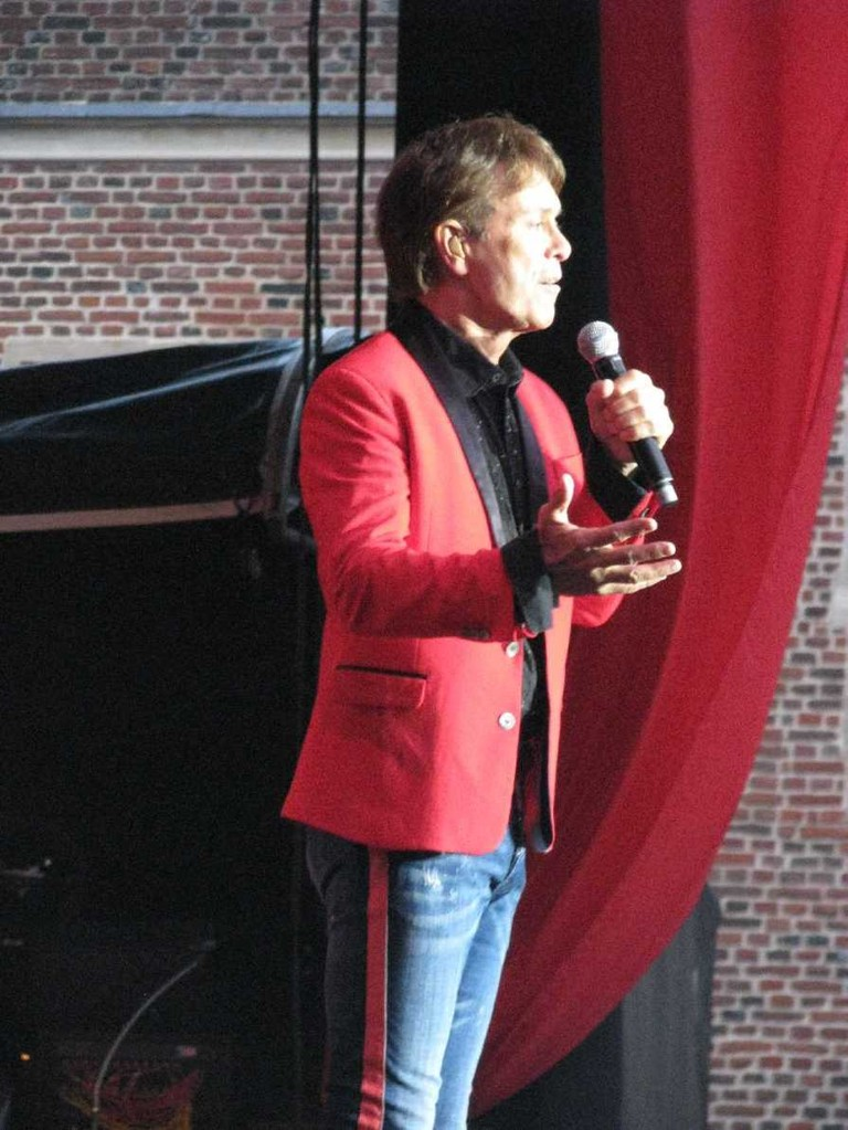 0052_23 Juni 2013_Hampton Court Palace_Cliff Richard
