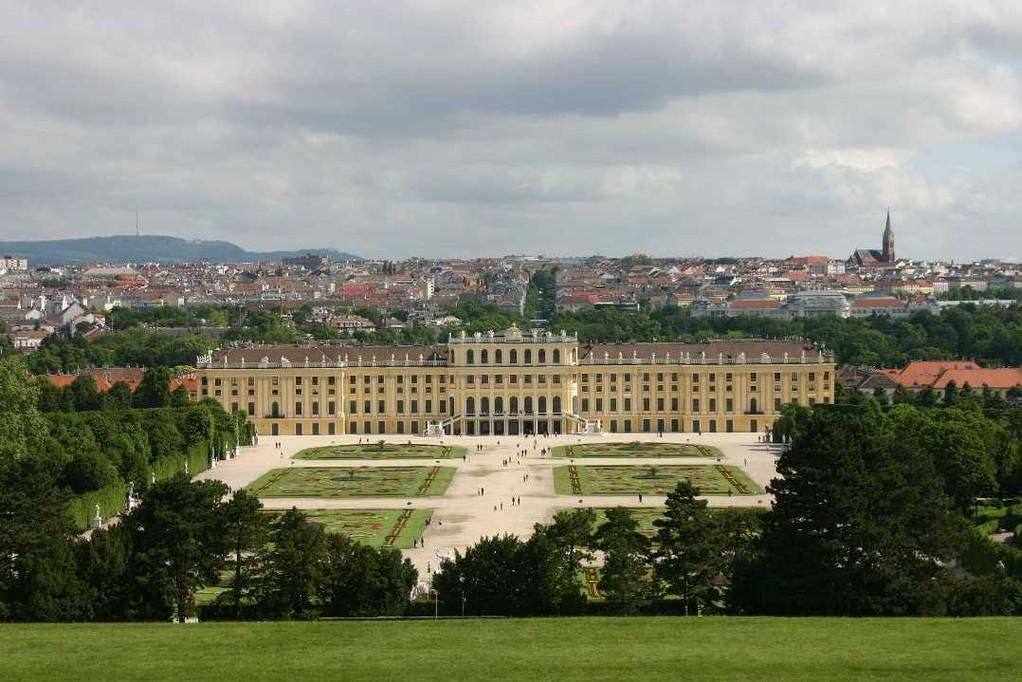 0325_22 Mai 08_Wien_Schloss Schönbrunn