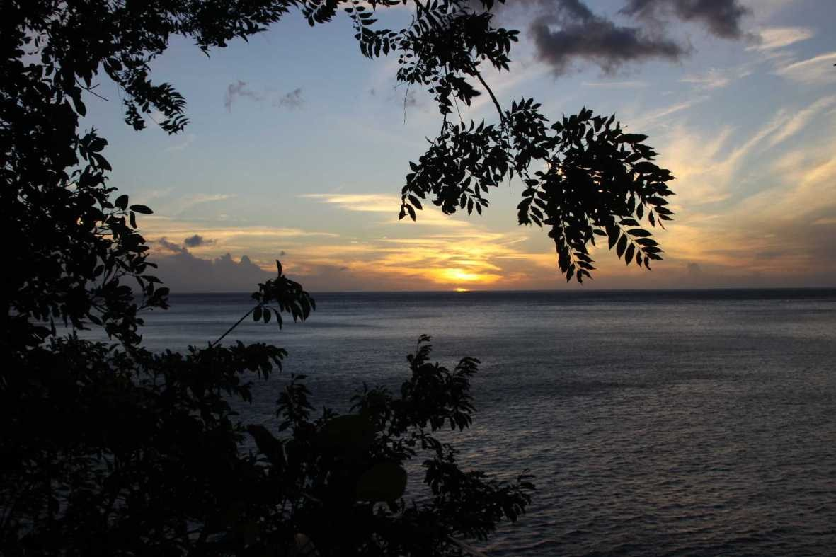 1027_25 NOV 2013_Dominica_Champagner Riff_Sunset