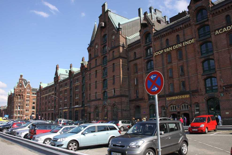 0483_11 Juni 2011_Hamburg_Speicherstadt