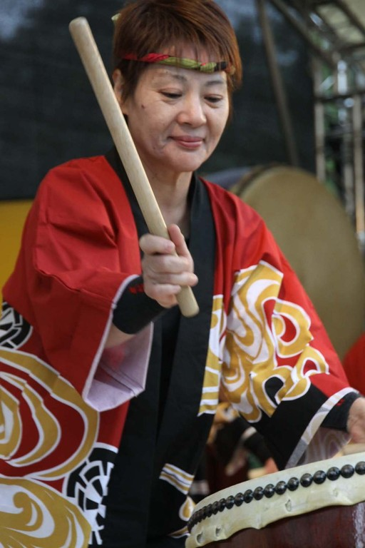229_0606_18 Sept 2011_Gartenfest_Japan_Show_Trommel_Tanz_Orchester