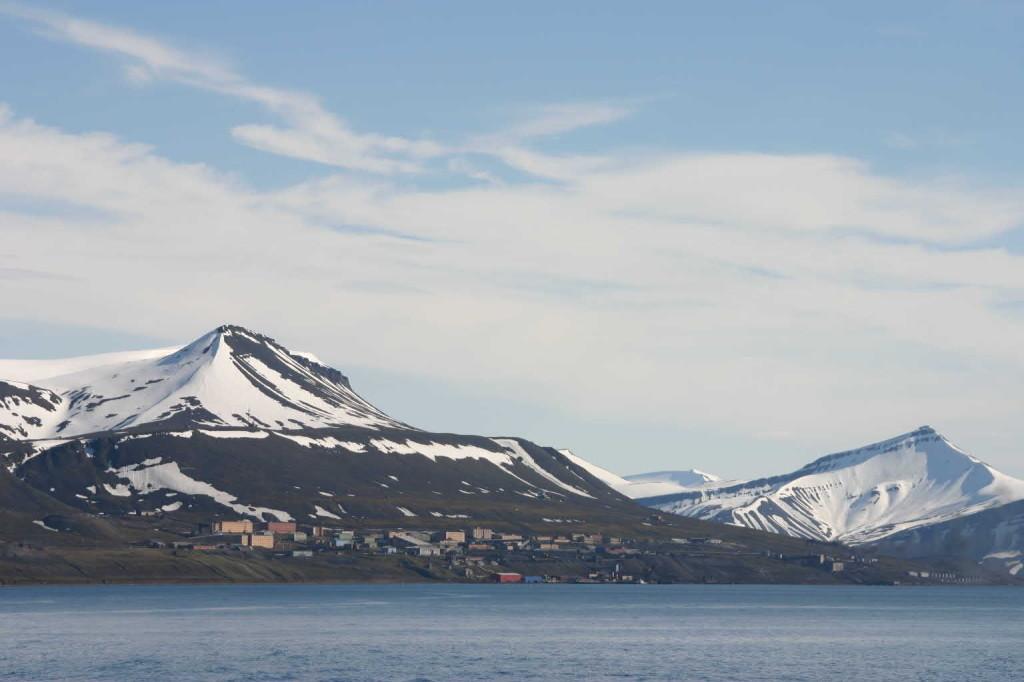 Bild 2020 - Spitzbergen, Barentsburg