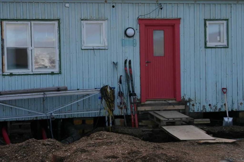 Bild 1501 - Spitzbergen, Ny Alesund