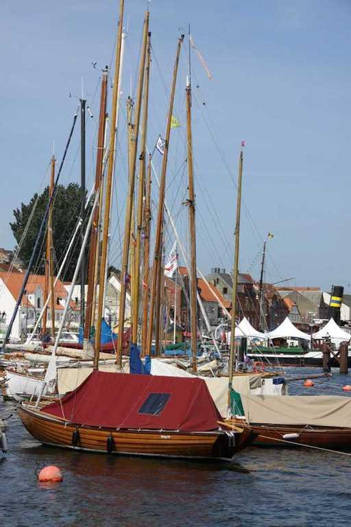 0008_30 Juli 2011_Flensburg_Historischer Hafen