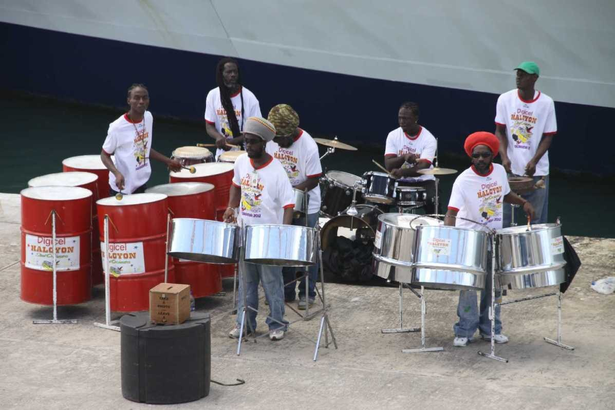 1086_26 NOV 2013_Antigua_St-Johns_Steel Band