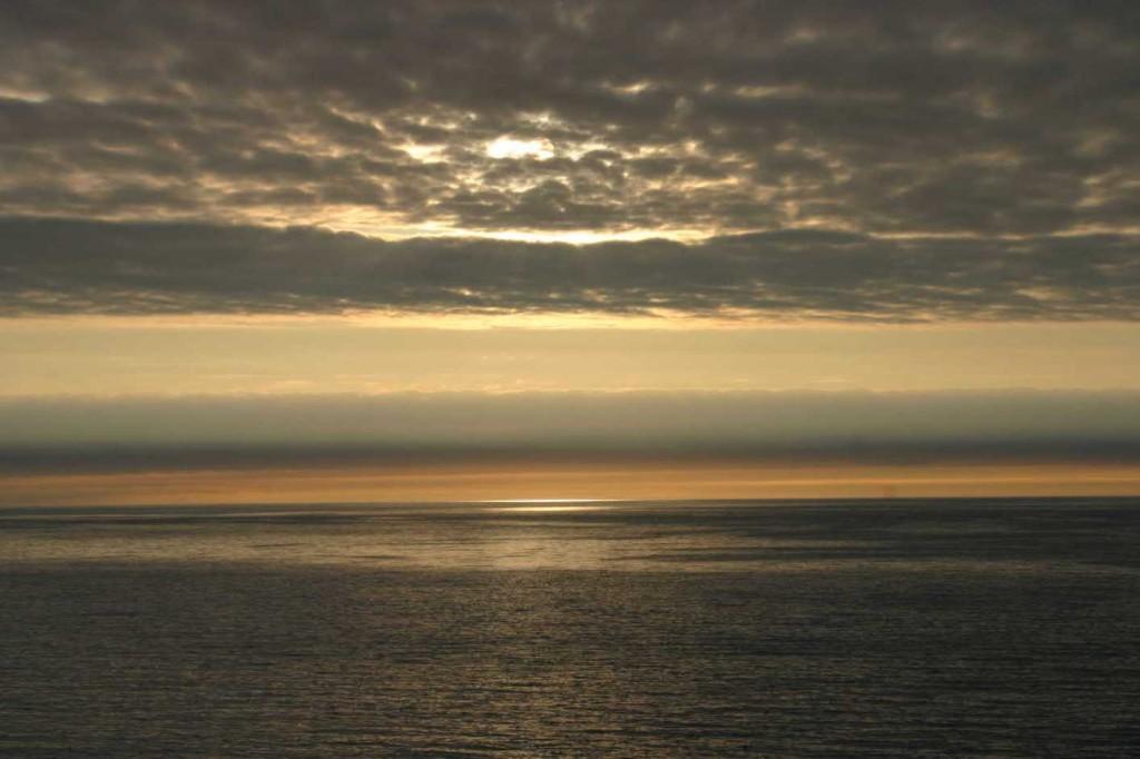 Bild 0593 - auf See