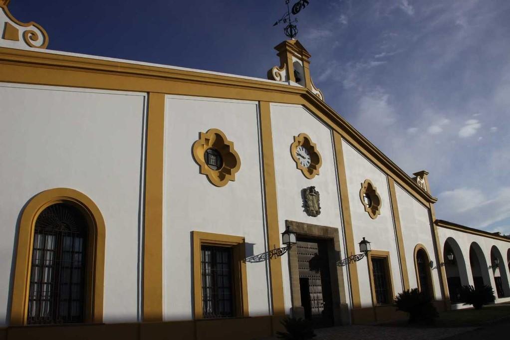 0316_11 Okt 2010_Jerez_Bodega & Sherryprobe