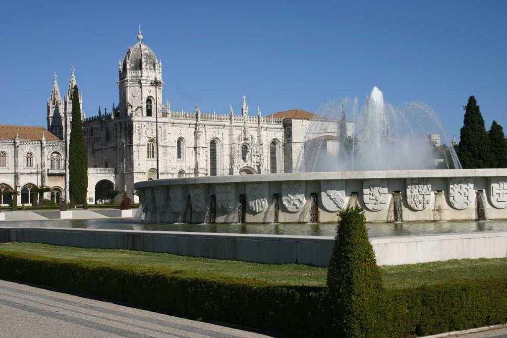 0170_31 Okt 07_Lissabon_Belem_Hieronymuskloster
