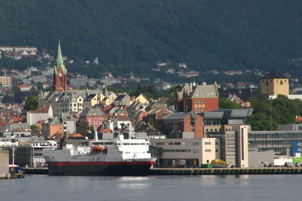 Bild 3256 - Norwegen, Bergen, Vesteralen