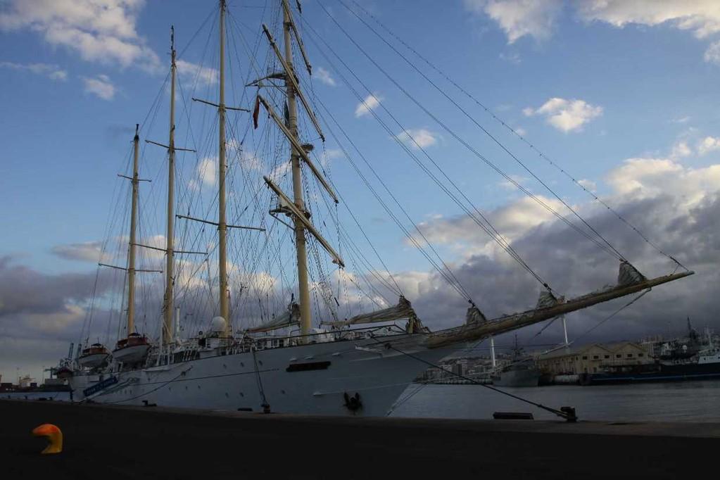 1768_16 Okt 2010_Gran Canaria_Las Palmas_Star Flyer