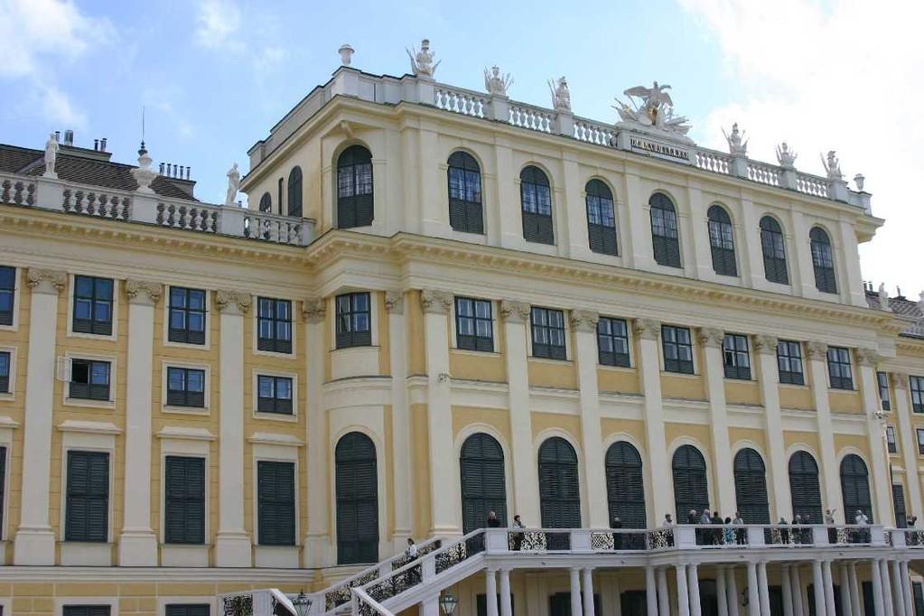 0299_22 Mai 08_Wien_Schloss Schönbrunn