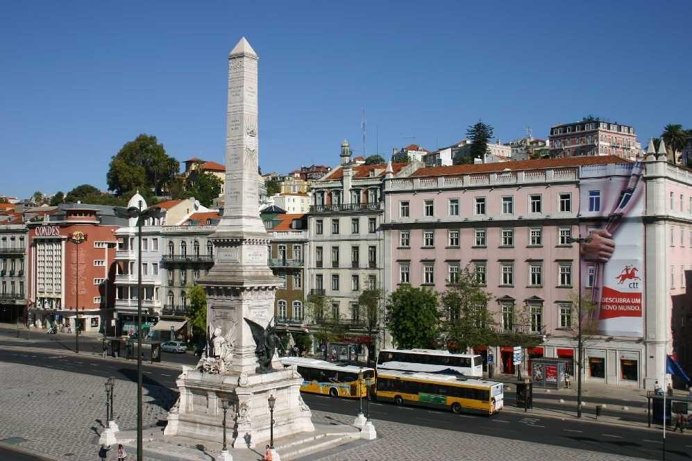 0533_01 Nov 07_Lissabon_VIP Eden_Aussicht