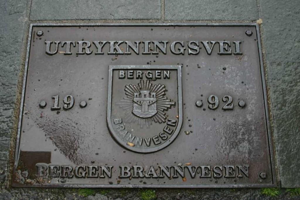 Bild 3104 - Norwegen, Bergen