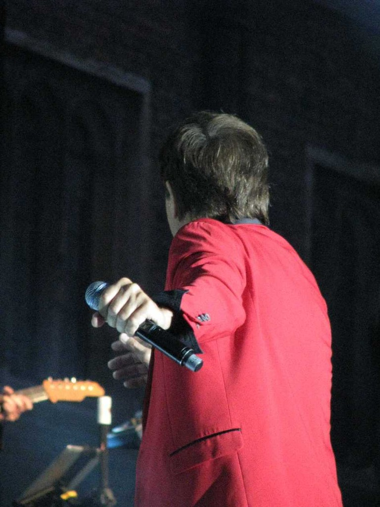 0064_23 Juni 2013_Hampton Court Palace_Cliff Richard