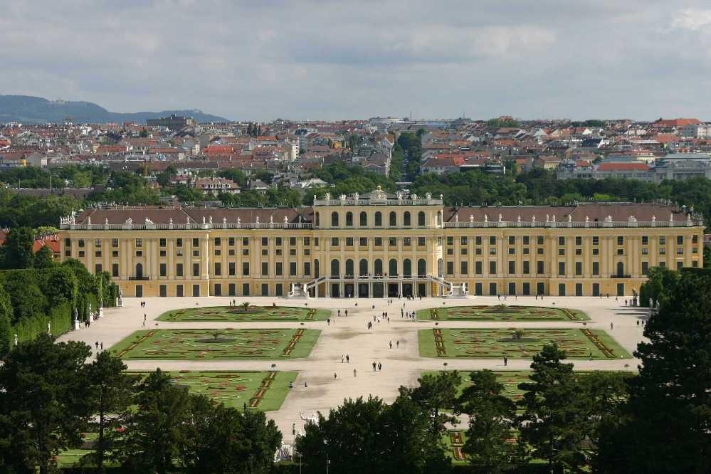 0326_22 Mai 08_Wien_Schloss Schönbrunn