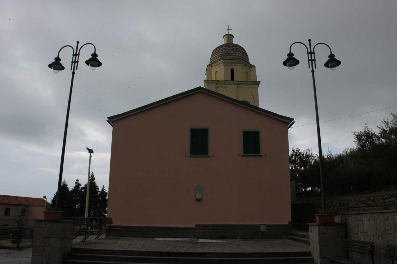 0488_09 Okt 2013_Cinque-Terre_Volastra_Kirche_Nostra-Signora-Della-Salute