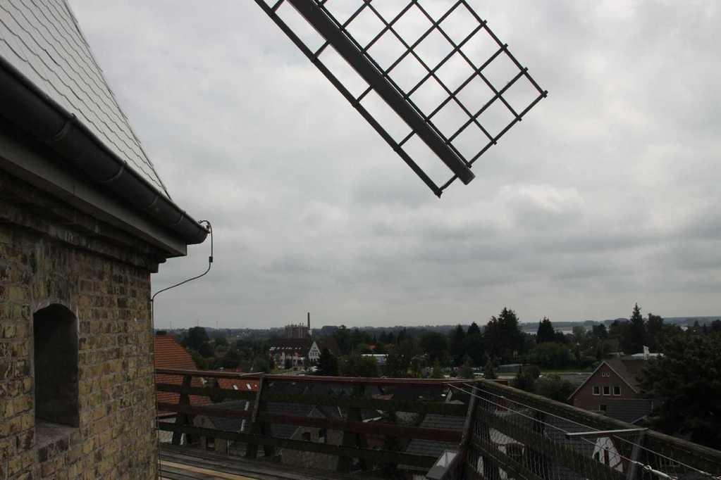 0204_06 Aug 2011_Kappeln_Windmühle Amanda_Aussicht