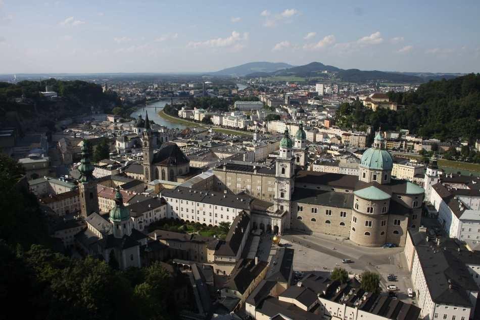 0312_21 Aug 2010_Salzburg_Festung Hohensalzburg_Aussicht_Dom