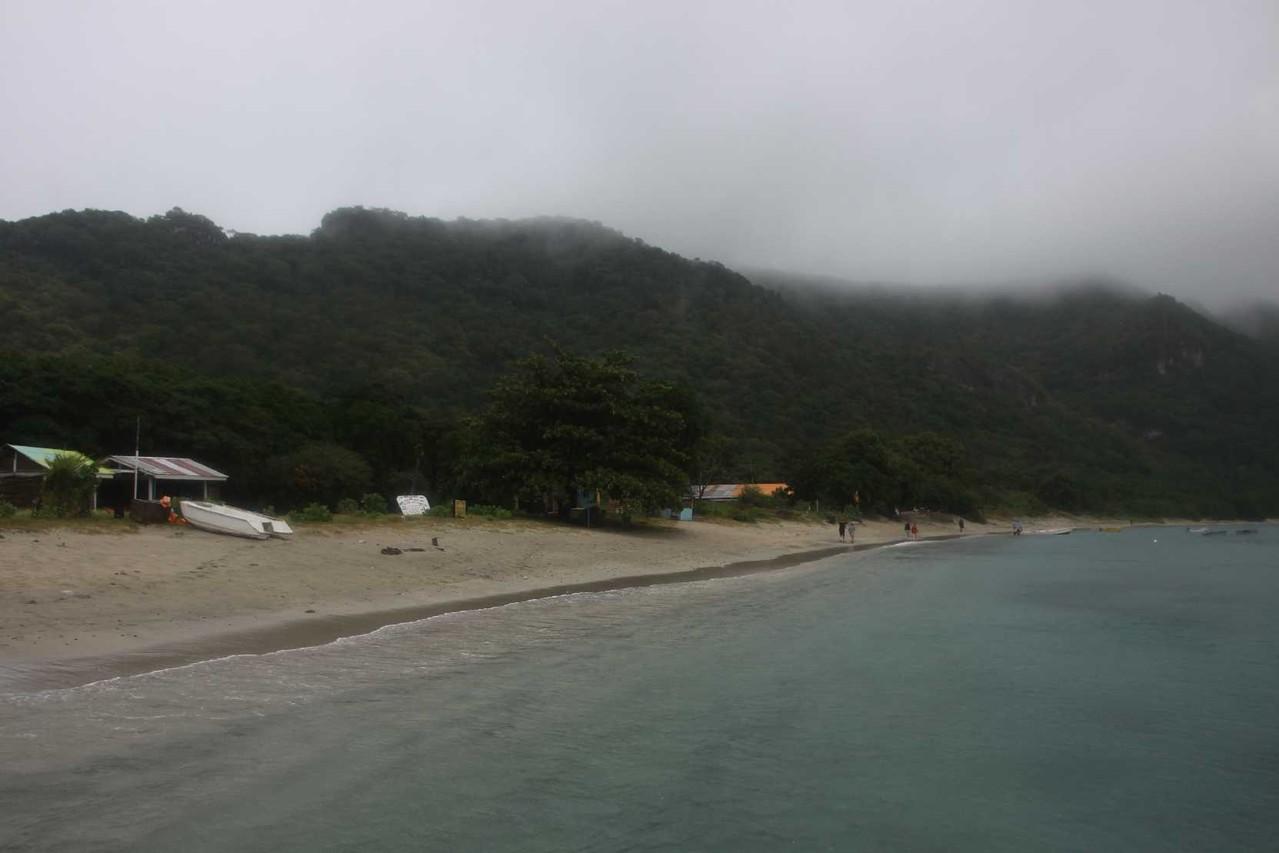 2846_01 DEZ 2013_Union Island_Regen
