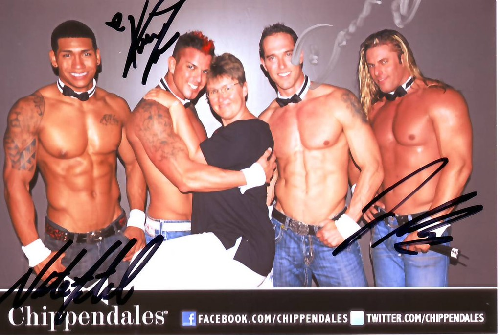 0045a_11 Juni 2011_Chippendales in HH_with the Boys