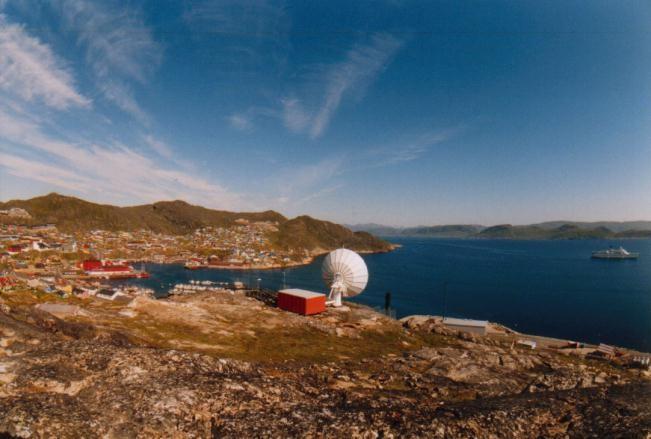 Qaqortoq / Grönland