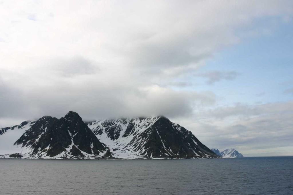 Bild 0952 - Spitzbergen, Magdalenenbucht