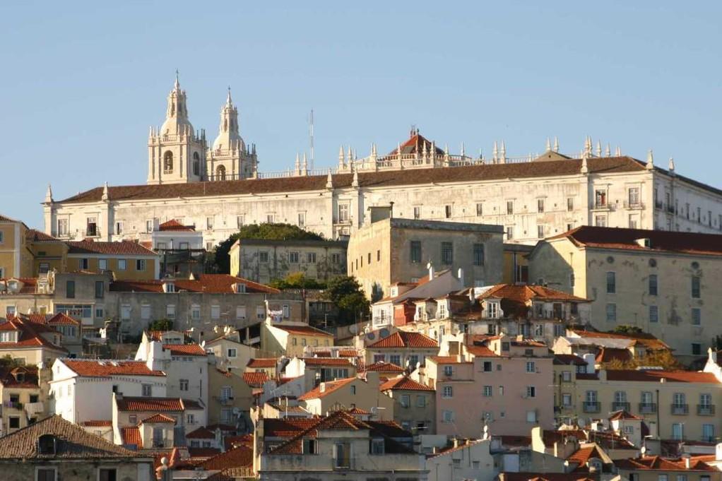 0291_31 Okt 07_Lissabon_Boots-Tour_Sao Vicente de Fora